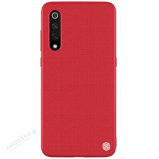 Nillkin Textured Hard Case pro Xiaomi Mi9 Red