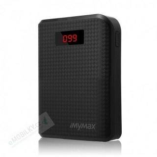 MyMAx PowerBank 10000mAh Black (EU Blister)