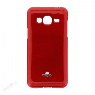Mercury Jelly Case pro Xiaomi Mi 8 Red