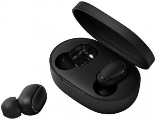 Xiaomi Mi True Wireless Earbuds Basic 2 Black 6934177720482