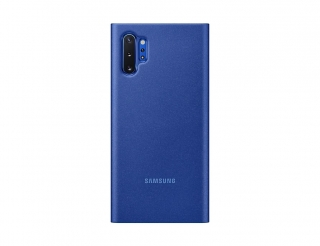 EF-ZN975CLE Samsung Clear View pro N975 Galaxy Note 10+ Blue (EU Blister) 8806090029509