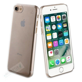 Muvit For Change Recycletek ECO Kryt pro Apple iPhone 6/6S/7/8 Transparent (ECO Blister) 3663111143782