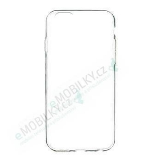 Tactical TPU Kryt pro Samsung Galaxy A51 Transparent 8596311102714