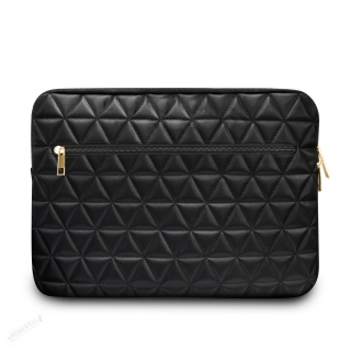 "GUCS13QLBK Guess Quilted Obal pro Notebook 13"" Black 3700740471562"