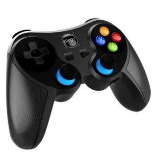 iPega 9157 Bluetooth Gamepad IOS/Android/PC/Smart TV (originální) 8596311098482