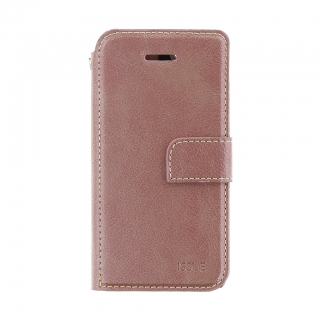 Molan Cano Issue Book Pouzdro pro Samsung Galaxy Note 10 Rose Gold 8596311092190