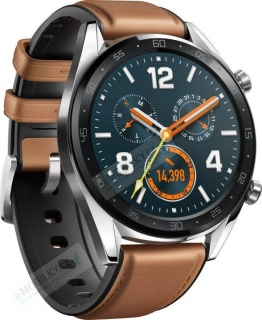 Huawei Watch GT Classic Brown 6901443262953