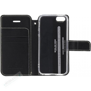 Molan Cano Issue Book Pouzdro pro iPhone 11 Pro Max Black 8596311095153