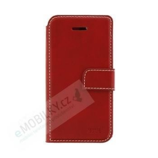 Molan Cano Issue Book Pouzdro pro iPhone 11 Pro Max Red 8596311095184