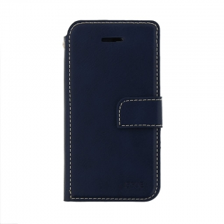 Molan Cano Issue Book Pouzdro pro Samsung Galaxy Note 10 Navy 8596311092176
