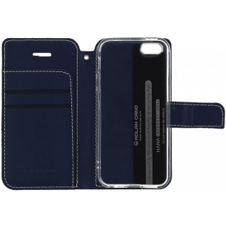 Molan Cano Issue Book Pouzdro pro Honor 9X Navy 8596311104206