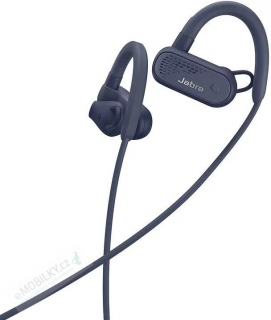 Jabra Elite 45e Active Bluetooth HF Titanium Navy (EU Blister)
