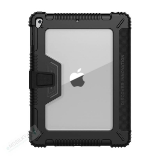 Nillkin Bumper Protective Speed Case pro iPad 9.7 2018/2017 Black 6902048177550