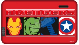 "eSTAR HERO Tablet Avengers (7.0"" WiFI 16GB)"