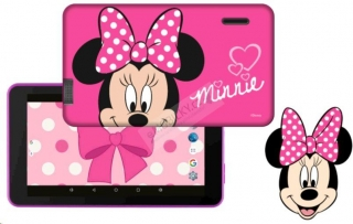 "eSTAR HERO Tablet Minnie (7.0"" WiFI 16GB)"