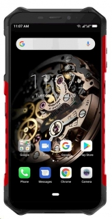 UleFone Armor X5 2020 DS 3+32GB gsm tel. Red
