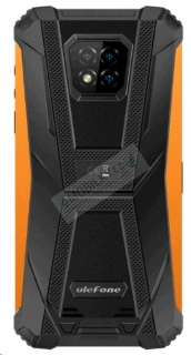 UleFone Armor 8 DS 4+64GB gsm tel. Orange