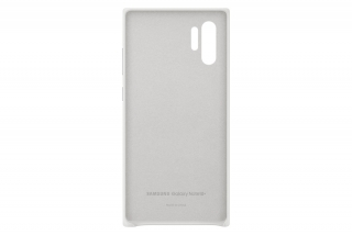 EF-VN975LWE Samsung Leather Cover pro N975 Galaxy Note 10+ White 8806090027611