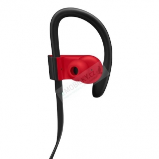 Beats Powerbeats 3 Wireless Sluchátka Black/Red 190198795380