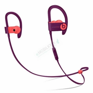 Beats Powerbeats 3 Wireless Sluchátka Magenta 190198755360
