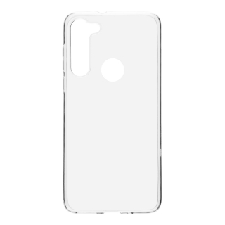 Tactical TPU Kryt pro Motorola G8 Power Transparent 8596311116940