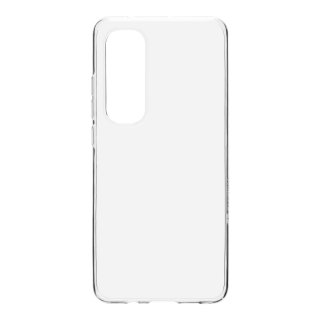Tactical TPU Kryt pro Xiaomi Mi Note 10 Lite Transparent 8596311117022