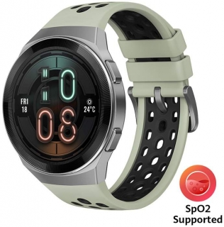 Huawei Watch GT 2e Lava 46mm Mint Green 6901443375431
