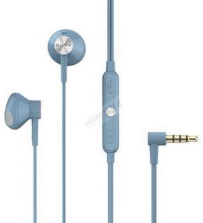 STH32 Sony Stereo Headset Blue 7311271587057