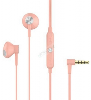 STH32 Sony Stereo Headset Pink 7311271587064