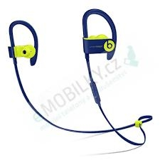 Beats Powerbeats 3 Wireless Sluchátka Pop Collection Indigo (Poškozený Blister) 8596311121111