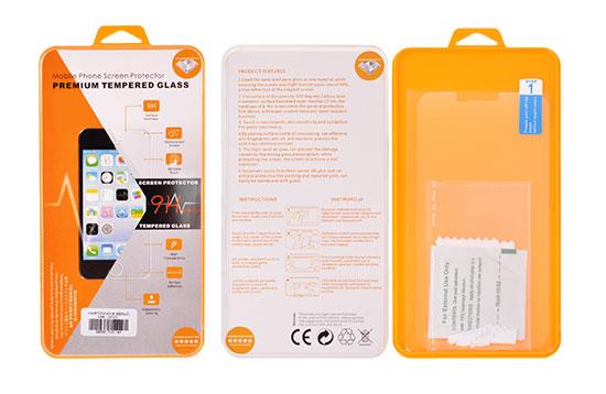 Ochranné tvrzené sklo H9 Premium iPHONE SE / 5S / 5