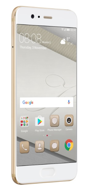 Huawei P10 64GB Dual SIM Gold (CZ DISTRIBUCE)