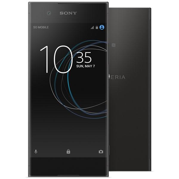 Sony Xperia XA1 DualSim G3112 Black - CZ DISTRIBUCE