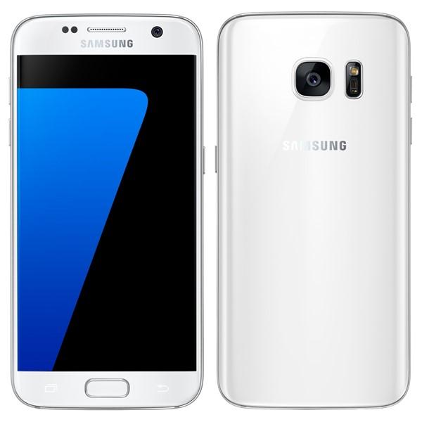 Samsung G930 Galaxy S7 4G 32GB White
