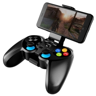 iPega 9157 Bluetooth Gamepad IOS/Android/PC/Android TV 6987246915722