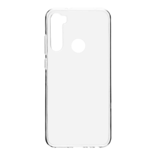 Tactical TPU Kryt pro Xiaomi Redmi Note 8T Transparent 8596311099755