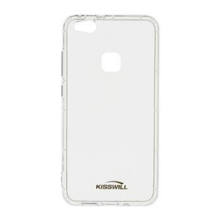 Kisswill Air Around TPU Kryt Transparent pro Xiaomi Redmi Note 8T 8596311099656