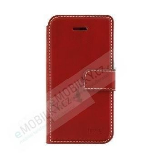 Molan Cano Issue Book Pouzdro pro Samsung Galaxy A71 Red 8596311103384