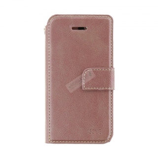 Molan Cano Issue Book Pouzdro pro Huawei P Smart Pro Rose Gold 8596311092312